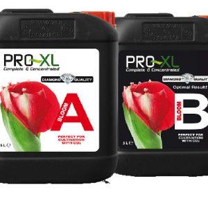 Bloom  A+B  10L  PRO-XL