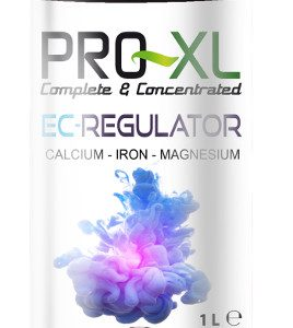 EC  Regulator  1L PRO-XL