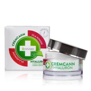 CREMCANN HYALURON 50 ML ANNABIS