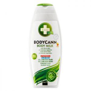 Bodycann Body Milk  250ML ANNABIS