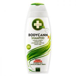 Bodycann Shampo  250ML ANNABIS