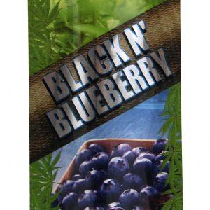 PAPEL HEMP JUICY JAY´S ROLLS BLACK 'N' BLUEBERRY