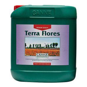Terra Flores  10L   Canna