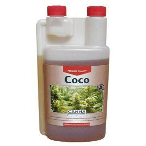 Coco A+B  1L Canna