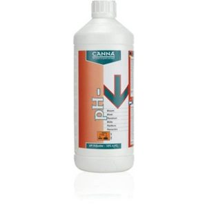 Ph Down Bloom ( 59%)  1L   Canna