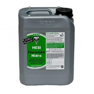 Complejo Floracion Hydro (10L) Hesi