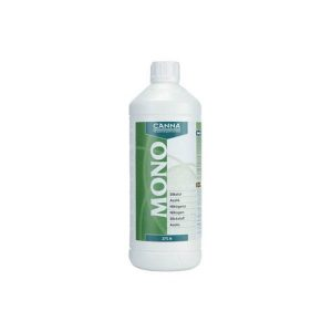 Nitrogeno (N) 1 l Canna