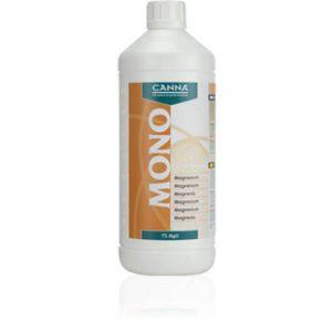 Magnesio (MgSo4) 1 l Sal de Epsom. Canna