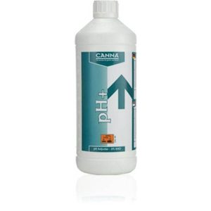 Ph Plus 5% 1L  Canna