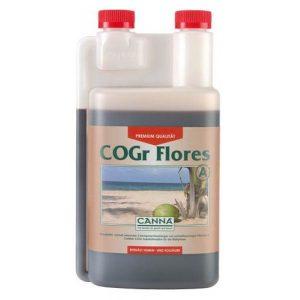 COGr Flores A+B  1L Canna