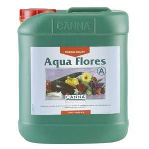 Aqua Flores A+B   5L Canna