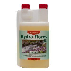 Hydro Flores A+B 1L Agua Dura  Canna