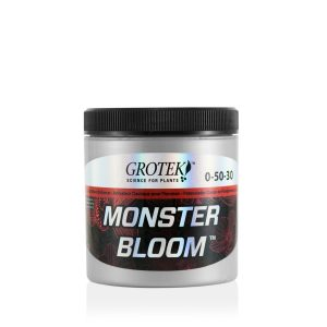 Monster Bloom 130Gr  Grotek