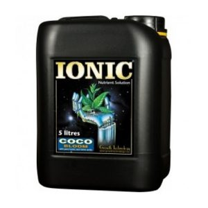 Coco Bloom  5L  Ionic