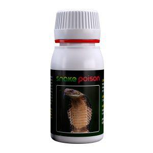 Snake Poison 50Gr