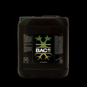 Organic Pk Booster  5L  BAC
