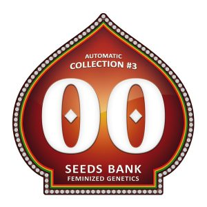 Automatic Collection 3 – 00 Seeds