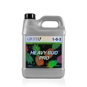 Heavy Bud Pro 10L  Grotek