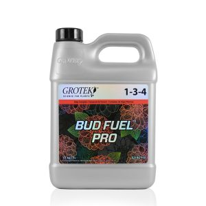 Bud Fuel Pro 4 lt. Grotek