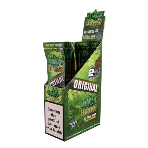 Blunts Juicy Hemp Wraps Original