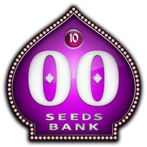 Autofloracion Mix 10 u. fem 00 Seeds