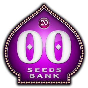 Autofloracion Mix 20 u. fem 00 Seeds
