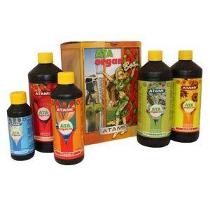 Box Organic Atami B'cuzz