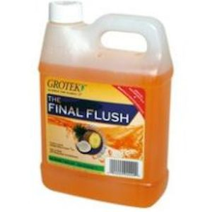 Final Flush Piña 1L  Grotek