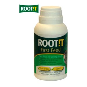First Feed 125ML  Rootit