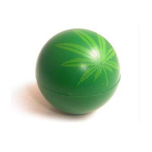 Grinder Plástico Bola Hoja