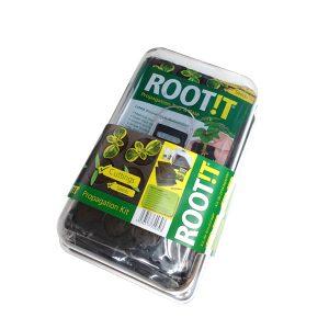 Kit Propagación 24 u. 38x24x18.5 Natural Rooting Sponge Rootit