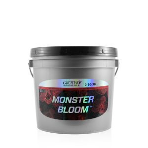 Monster Bloom  5Kg Grotek