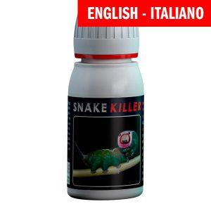 Snake Killer 50 g Bacillus Thuringiensis