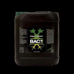 Organic Bloom  10L  BAC