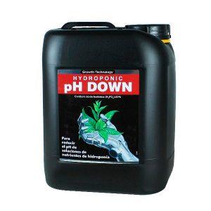 Ph Down  5L  Ionic
