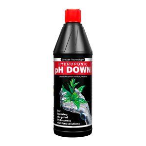 Ph Down  1L  Ionic