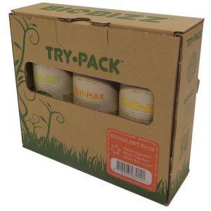 Trypack Stimulant Bio Bizz