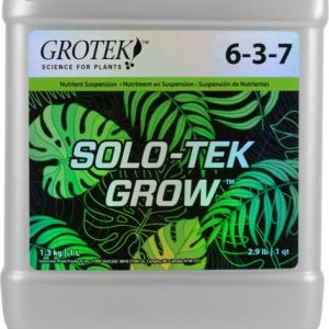 Solo Tek Grow 10L  Grotek