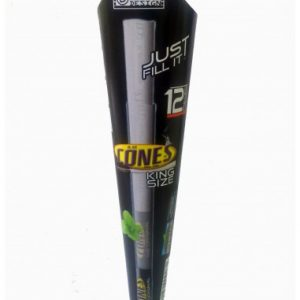 Cones Blister King  Size 3 Pcs