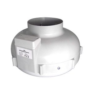 Extractor PK 150 mm – 780 m3 PK150-L