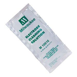 Limpieza Electrodo – Sobre 20 ml. Milwaukee