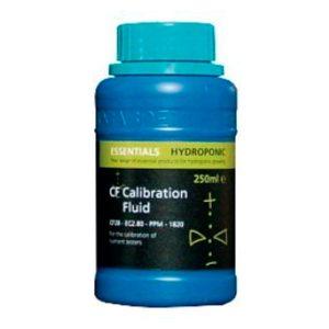 Calibrador EC 2.8 ms – Bote 250 ml. Essentials