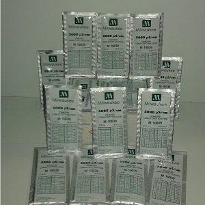 Calibrador EC 5.000 ms – Sobre 20 ml.