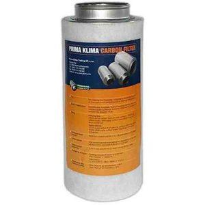 Filtro PK 250/ 750 – 1.800 m3 Industry