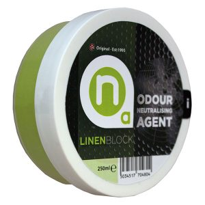 Ona Block Linen 250 ml. Hydrogarden