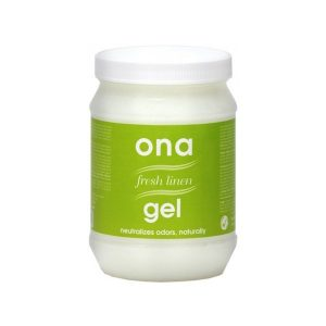 Ona Gel Fresh Linen 856 gr