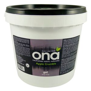 Ona Gel Apple Crumble 4 l Cubo