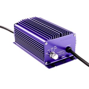 Balastro Lumatek 400 W Regulable