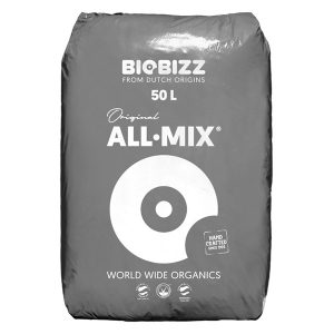All Mix 50L Bio Bizz