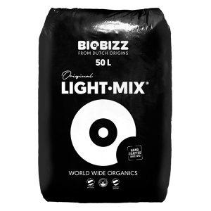 Light Mix 50L Bio Bizz